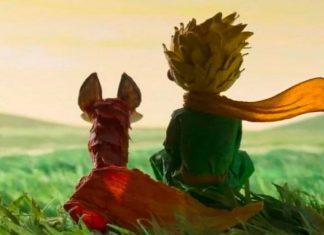 El Principito y el zorro, un cuento sobre la amistad