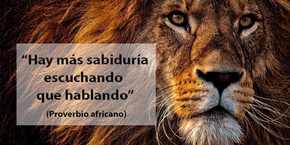 Los mejores proverbios africanos para niños y adultos