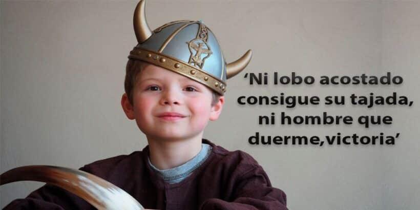 Los 20 proverbios vikingos más fascinantes, explicados
