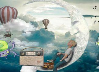 El cuento infantil 'La radio de los sueños'