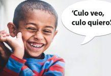 Dichos populares divertidos para niños