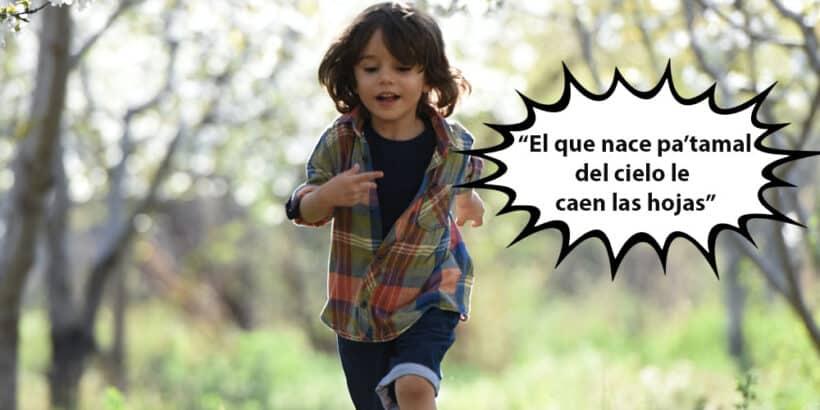 Refranes mexicanos explicados para niños