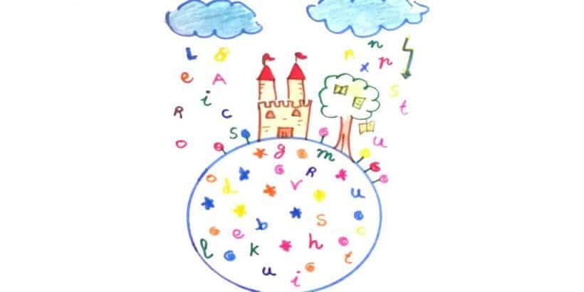 El reino de las margaritas, un cuento para niños lleno de fantasía