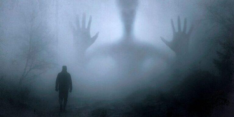 Los mejores relatos de fantasmas para adolescentes y adultos