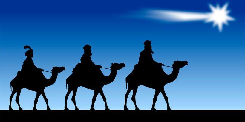 Obra de teatro para niños: Los Reyes Magos de Oriente