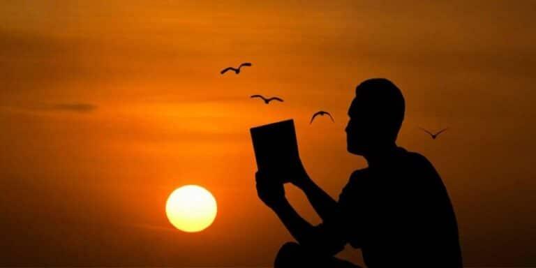 Poesía de León Felipe sobre lso miedos, las injusticias y las mentoras: Sé todos los cuentos