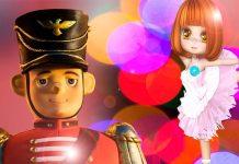 Cuento infantil de Hans Christian Andersen: El soldadito de plomo