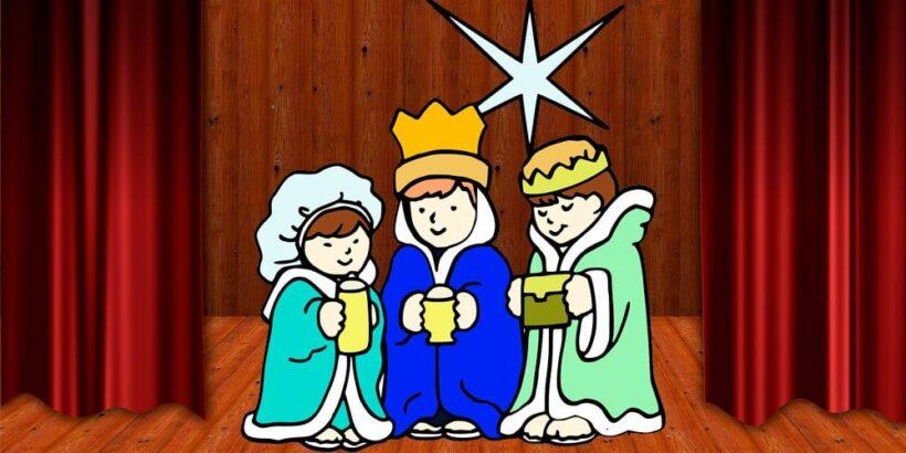 Obras infantiles de Navidad