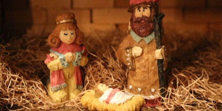 Tralalá de Nochebuena, una poesía de Navidad que es villancico