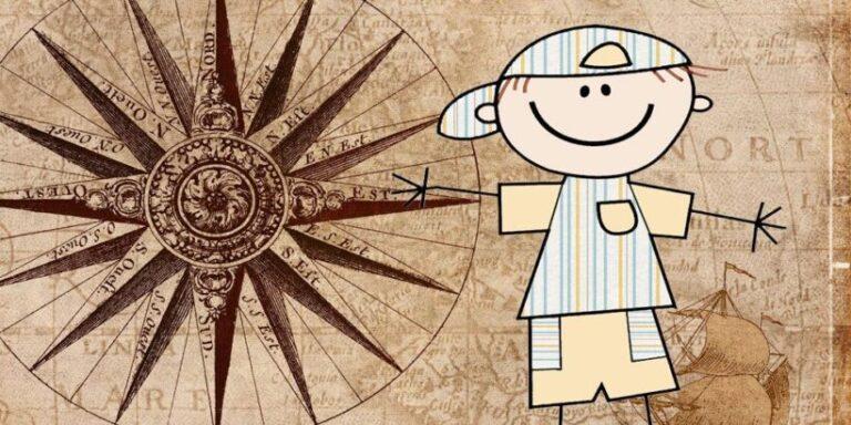 Cuento para niños sobre la autonomía