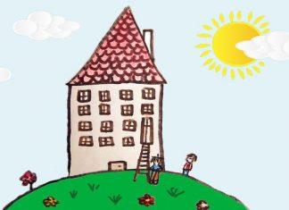 Cuento infantil sobre el tiempo: La ventana