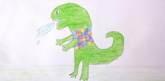 Un cuento sobre las burlas: Verdemoco