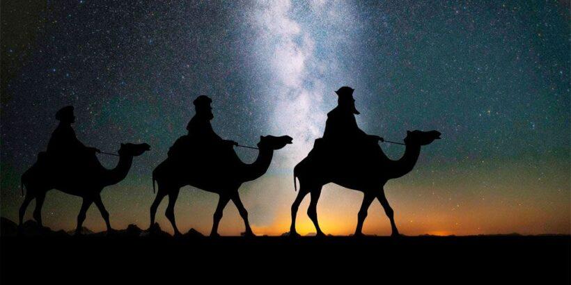 Vidalita de los Reyes magos, una poesía villancico de María Elena Walsh