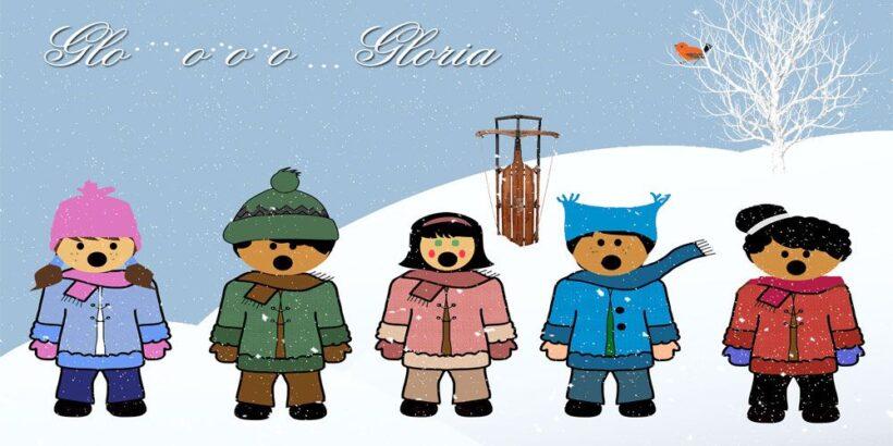 Canciones de Navidad para niños: Los mejores villancicos de Navidad
