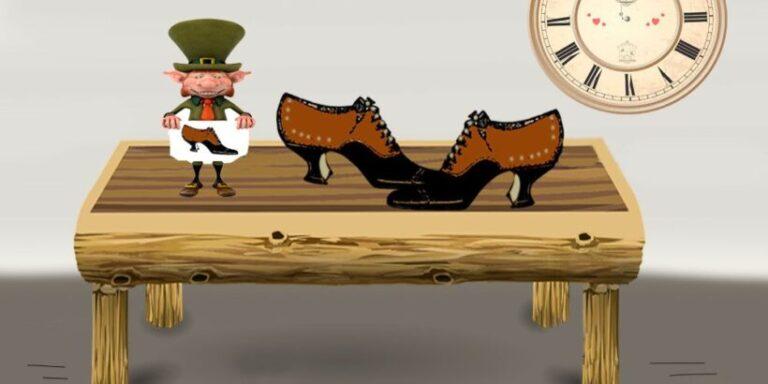 El zapatero y los duendes, un cuento infantil con valores