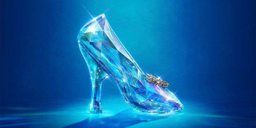Cinderella, cuento de La Cenicienta para niños