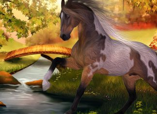 El castigo del caballo, una fábula china sobre los castigos
