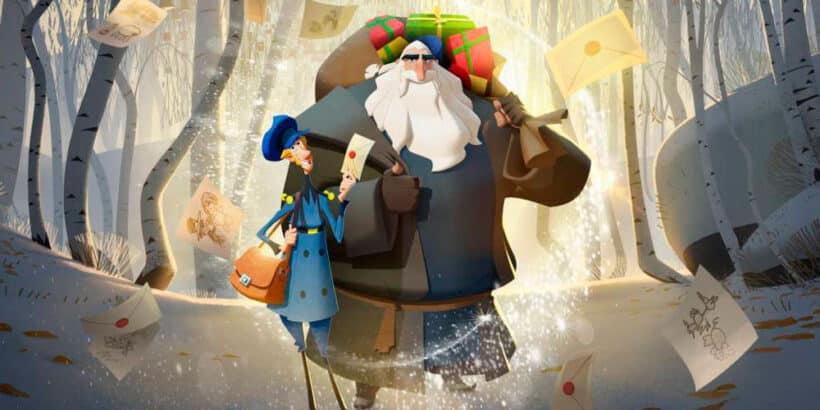 El cuento de Klaus para leer en Navidad
