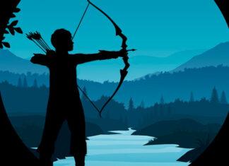 Un cuento para adolescentes sobre las emociones: El arquero y el monje