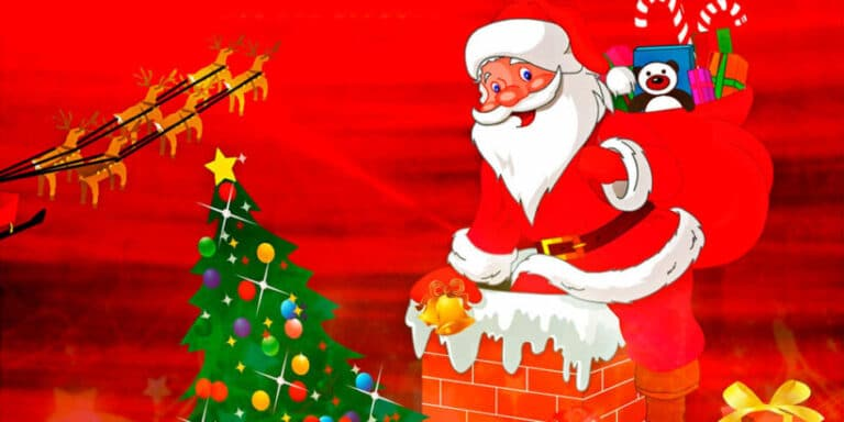 'La noche antes de Navidad', el cuento y la poesía que dio vida a Santa Claus