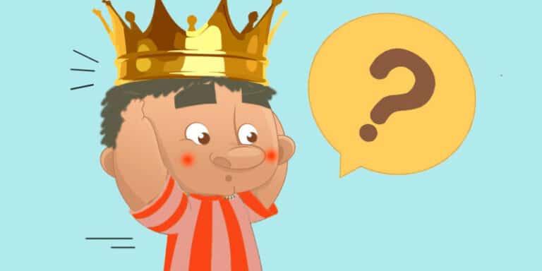 El príncipe desmemoriado, un cuento para niños tradicional español