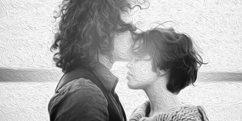 Un relato de amor en tiempos de coronavirus: Romeo y Julieta se encuentran en Madrid