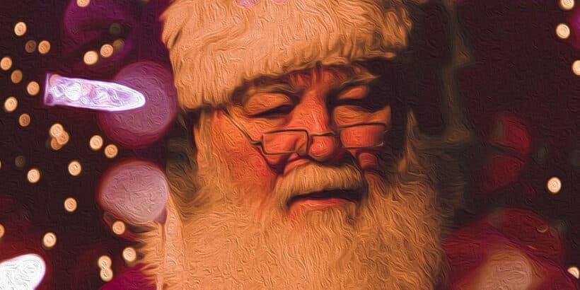 Relatos navideños para adultos y adolescentes: La tienda de los fantasmas
