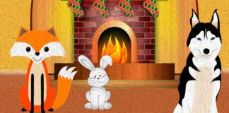 Un cuento para niños sobre la prudencia: El carbonero