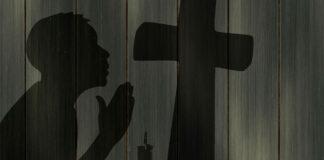 Cuento popular español: El Cristo del convite