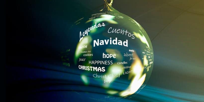 Cuentos de Navidad y Leyendas de Navidad para niños, adolescentes y adultos