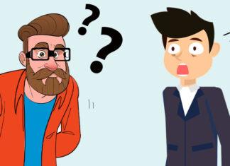 Un cuento popular muy divertido: El sordo que visitó a un vecino enfermo