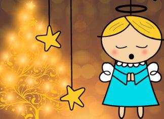 Cuento mnavideño para niños: Jorge y la estrella de Navidad