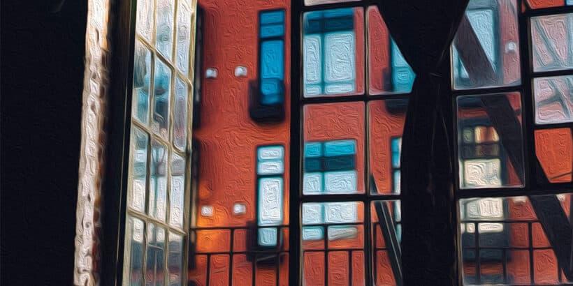 Un cuento sobre la empatía para reflexionar: La ventana del hospital