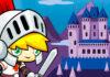 Cuento infantil con valores: El castillo de irás y no volverás