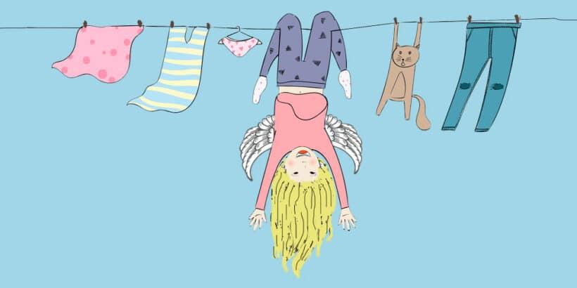 Cuento infantil  sobre niños con Síndrome de Down