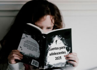 LOs mejores cuentos para adolescentes para el año 2021