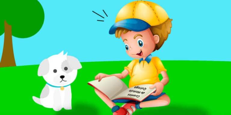 Cuentos de Horacio Quiroga para niños