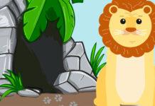 El león viejo y la zorra, una fábula sobre la prudencia