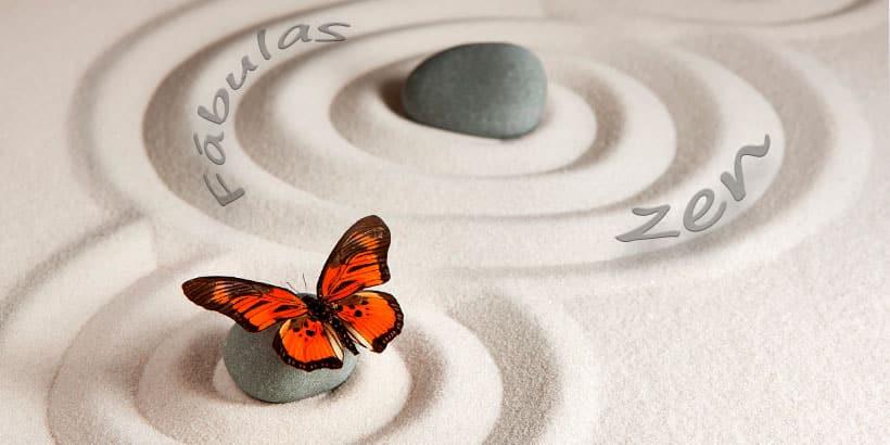 Las mejores 14 fábulas zen para reflexionar