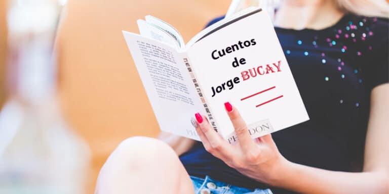 Cuentos de Jorge BUcay para adolescentes y adultos