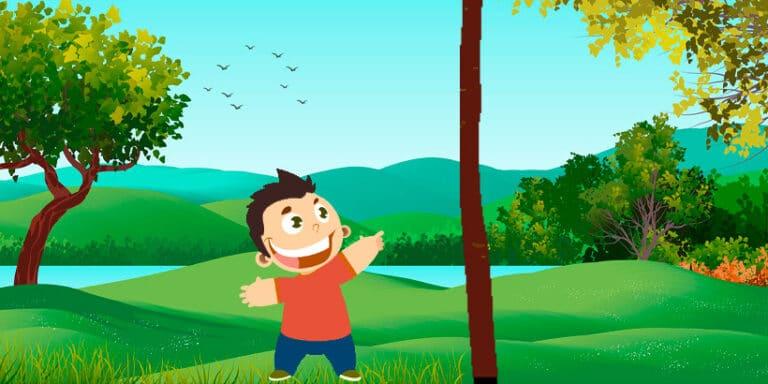 La Cucaña, un cuento para niños sobre la confianza en uno mismo