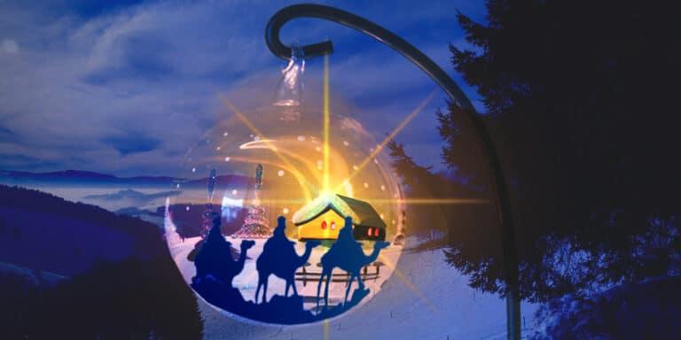 El cuento de Navidad El aguinaldo