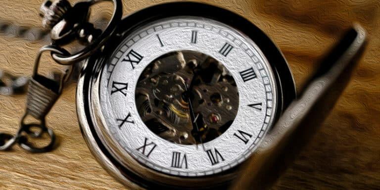 El relojero, un cuento para adolescentes y adultos