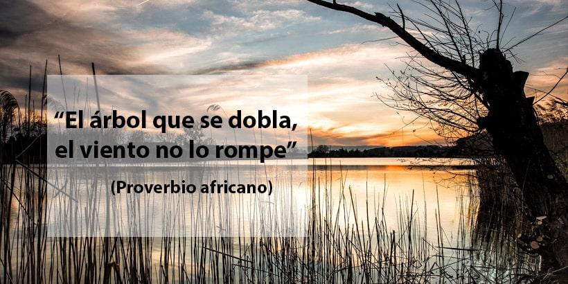 Proverbios africanos explicados